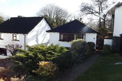 2 Bedrooms Detached Bungalow for rent in Dawlish