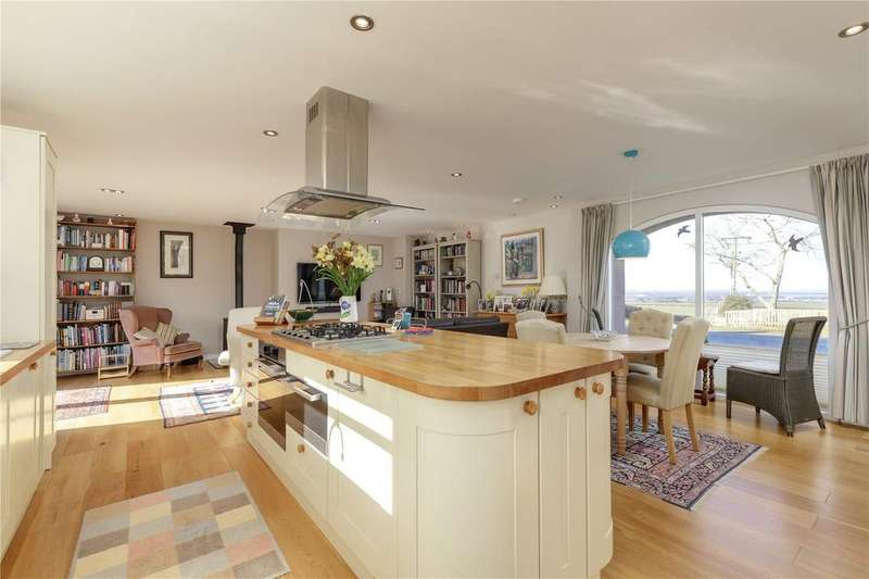 3 Bedrooms Semi Detached House for sale in The Stables, 4 Little Spott Steading, Dunbar, East Lothian, EH42