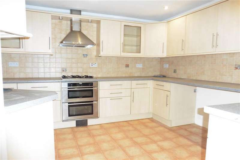 1 Bedroom Ground Maisonette Flat for sale in Woodlands Road, Ditton, Kent