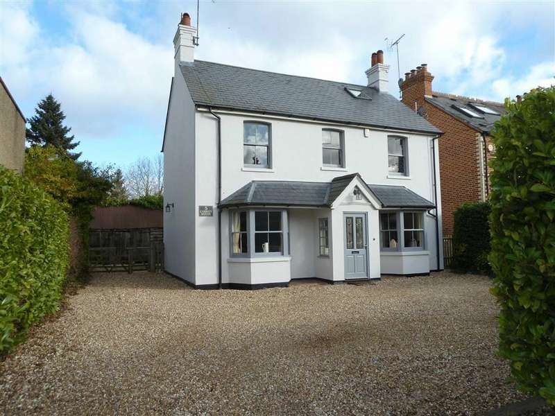 5 Bedrooms Detached House for sale in Kennylands Road, Sonning Common, S Oxon