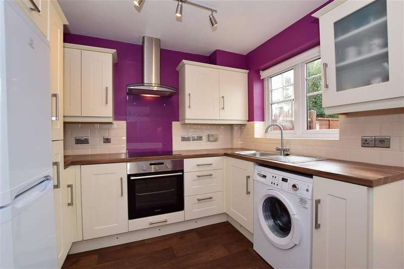 2 Bedrooms Terraced House for sale in Logan Link, Wickford, Essex