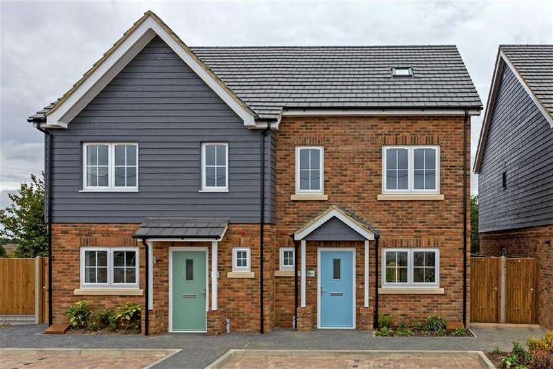 4 Bedrooms House for sale in Farrier Heights, Langley, Hertfordshire