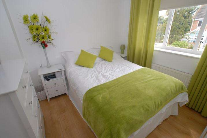 1 Bedroom Detached House for rent in Harris Close, Wickford,