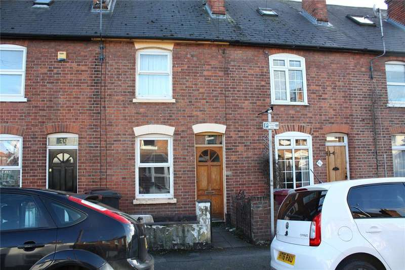 3 Bedrooms House for sale in Cardiff Road, Reading, Berkshire, RG1
