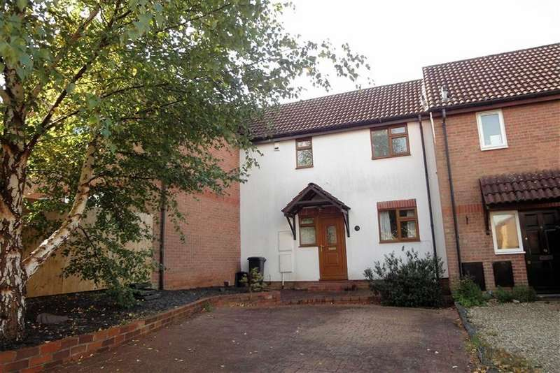 2 Bedrooms Terraced House for rent in Ash Walk, Brentry, Bristol