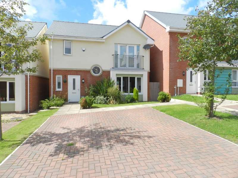 3 Bedrooms Detached House for sale in Ashton Bank Way, Ashton-on-ribble