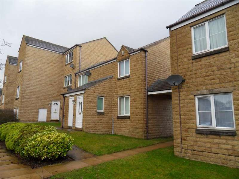2 Bedrooms Apartment Flat for rent in Bewick Court, Clayton Heights