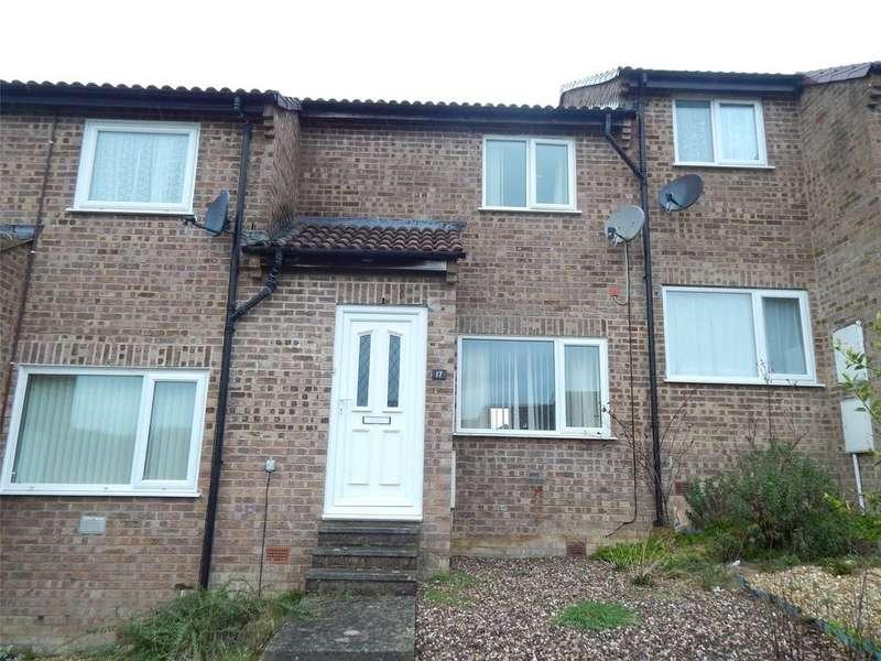 2 Bedrooms Terraced House for rent in Barton Road, Barnstaple