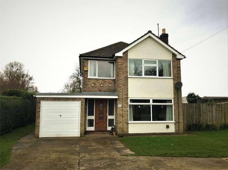 3 Bedrooms Detached House for rent in Chesboule Lane, Gosberton Risegate, PE11