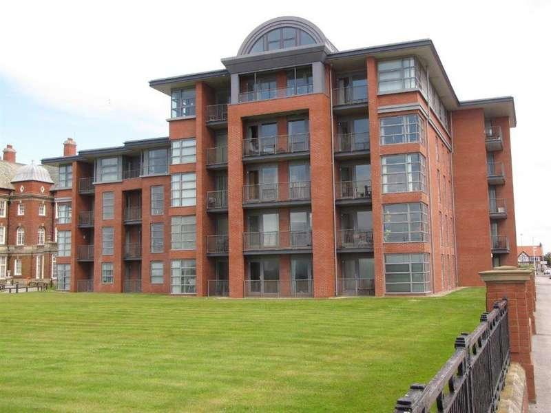 2 Bedrooms Apartment Flat for rent in Admiral View, Queens Promenade Bispham FY2 9GN