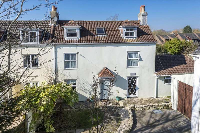 5 Bedrooms Semi Detached House for sale in Weymouth, Dorset