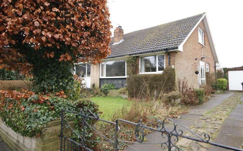 3 Bedrooms Bungalow for sale in Sherburn Road, Brighouse