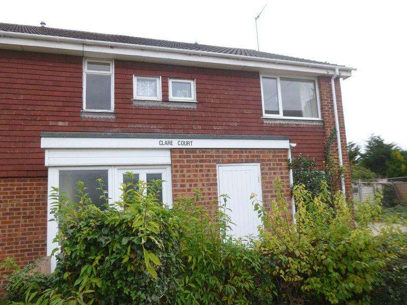 1 Bedroom Apartment Flat for rent in Burghley Street, Bourne