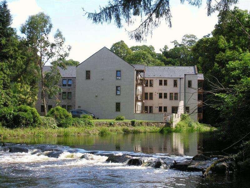 3 Bedrooms Apartment Flat for rent in Flat 3F Dutch Mill, Millbrae, Alloway, Ayr, KA7 4NE