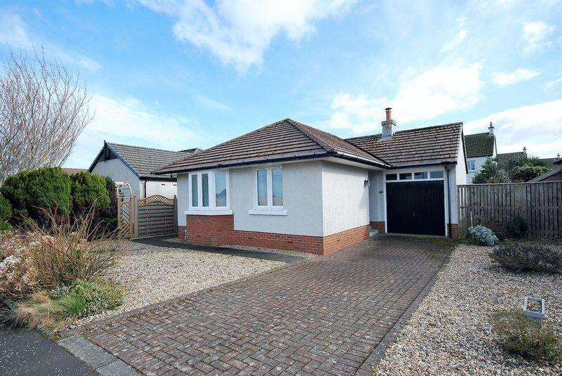 2 Bedrooms Detached Bungalow for sale in 71 Greenan Road, Doonfoot, Ayr, KA7 4JU
