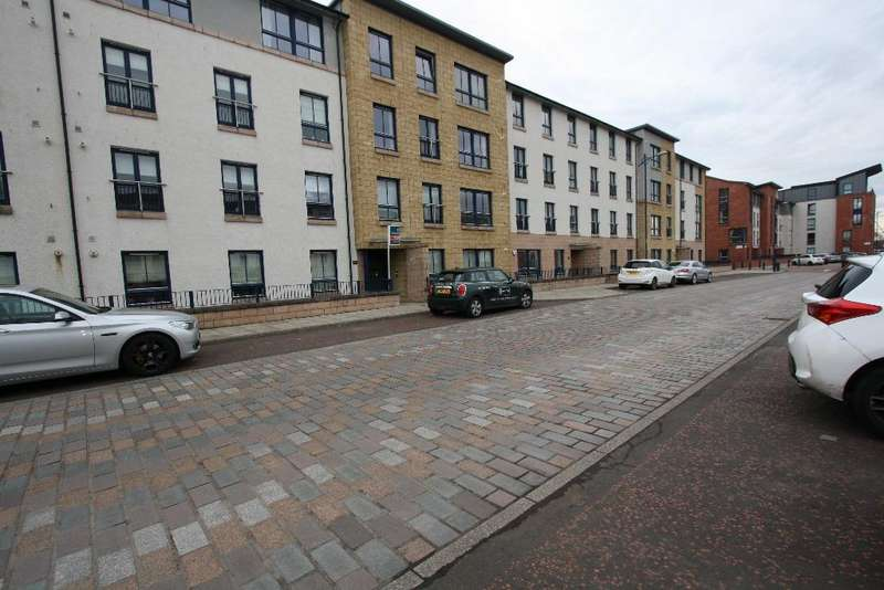 2 Bedrooms Flat for rent in Oatlands Square, Polmadie, Glasgow, G5 0HF