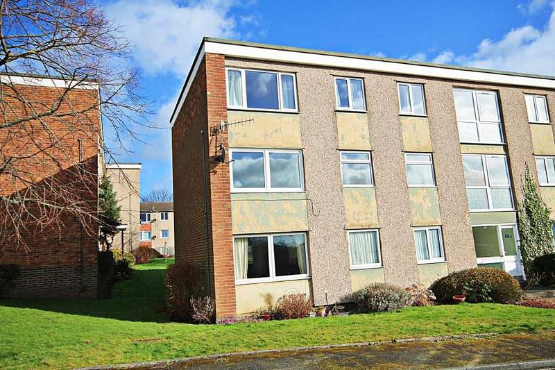2 Bedrooms Apartment Flat for sale in Hoyle Court Drive, Baildon