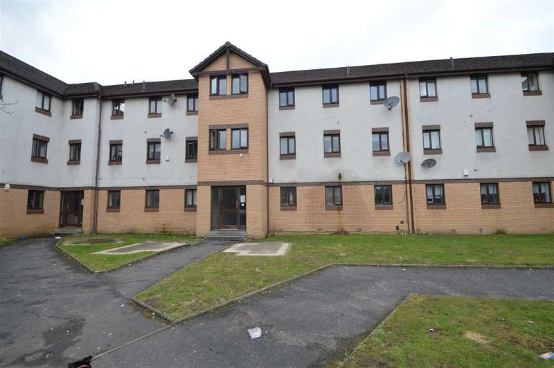 2 Bedrooms Apartment Flat for sale in Valley Court, Hamilton