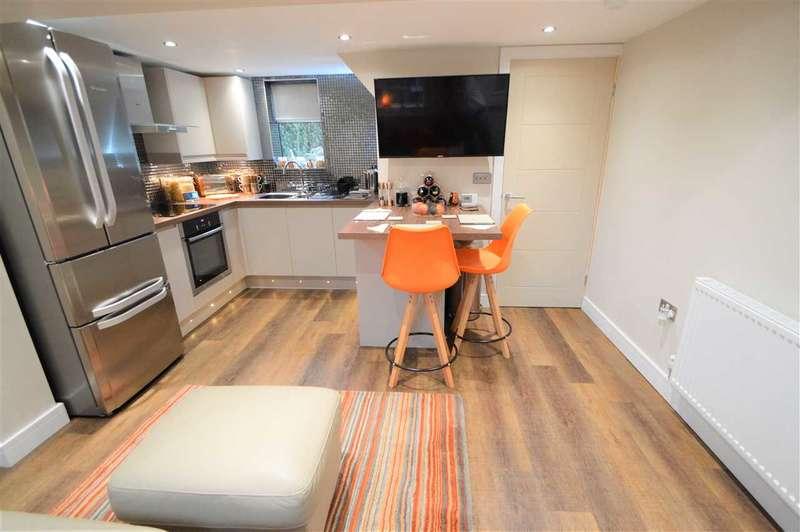 1 Bedroom Terraced House for rent in Main Street, Keyworth, Nottingham