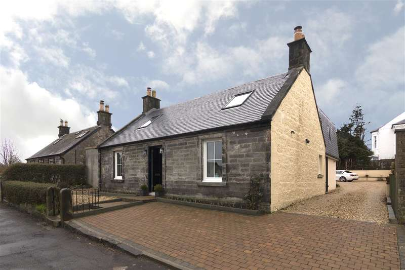 4 Bedrooms Detached House for sale in Dewar Street, Dollar