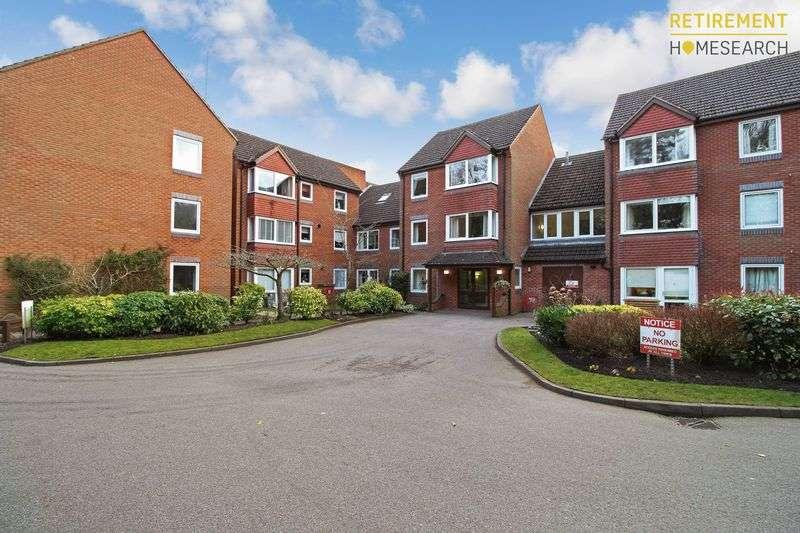 1 Bedroom Property for sale in Beechwood Court, Wolverhampton, WV6 8PE