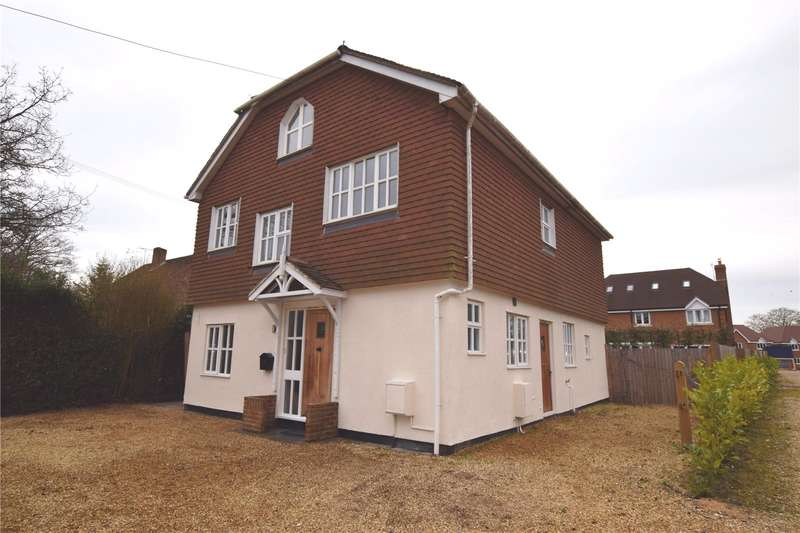 5 Bedrooms Detached House for sale in Oakley Drive, Burghfield Common, Berkshire, RG7