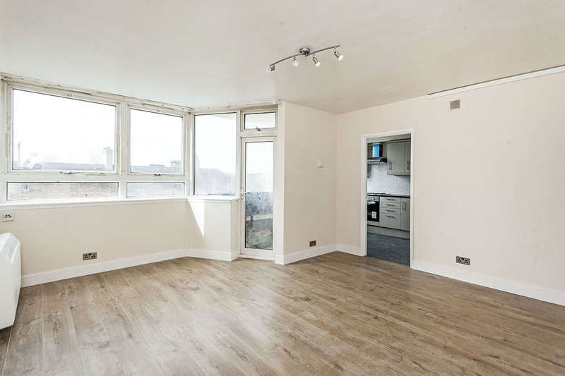 1 Bedroom Flat for sale in Tanners Hill, London, SE8