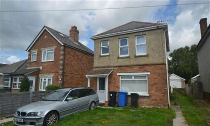 2 Bedrooms Land Commercial for sale in Rosemary Road, POOLE, Dorset