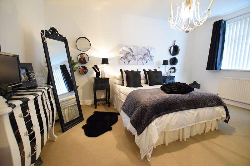 3 Bedrooms Detached House for sale in 3 Heol Y Bryn , Rhiwbina, Cardiff. CF14 6HX
