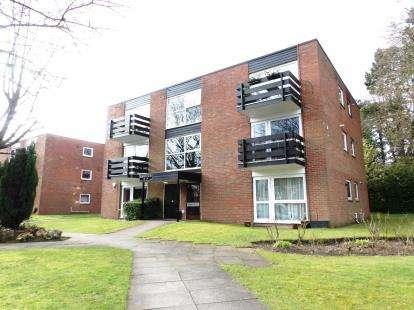 1 Bedroom Flat for sale in Robert Court, Wake Green Park, Birmingham, West Midlands