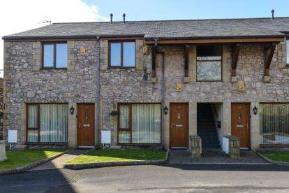1 Bedroom House for sale in Tewitfield Marina, Chapel Lane, Carnforth, Lancashire, LA6