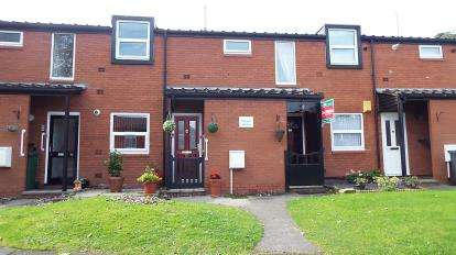 1 Bedroom Flat for sale in Mount Avenue, Bebington, Wirral, CH63