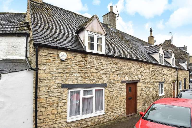 2 Bedrooms Cottage House for sale in Cirencester
