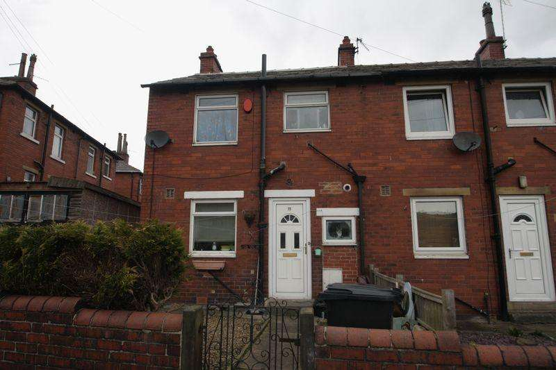 2 Bedrooms Terraced House for rent in Catherine Crescent, Elland
