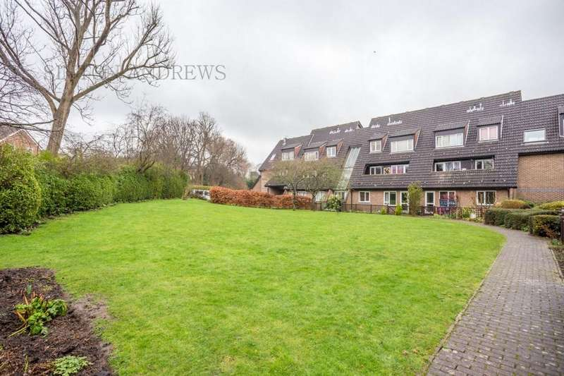 Studio Flat for sale in Abbeyfields Close, London, NW10
