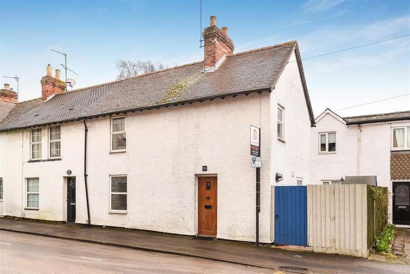 2 Bedrooms Cottage House for sale in Old Road, Headington