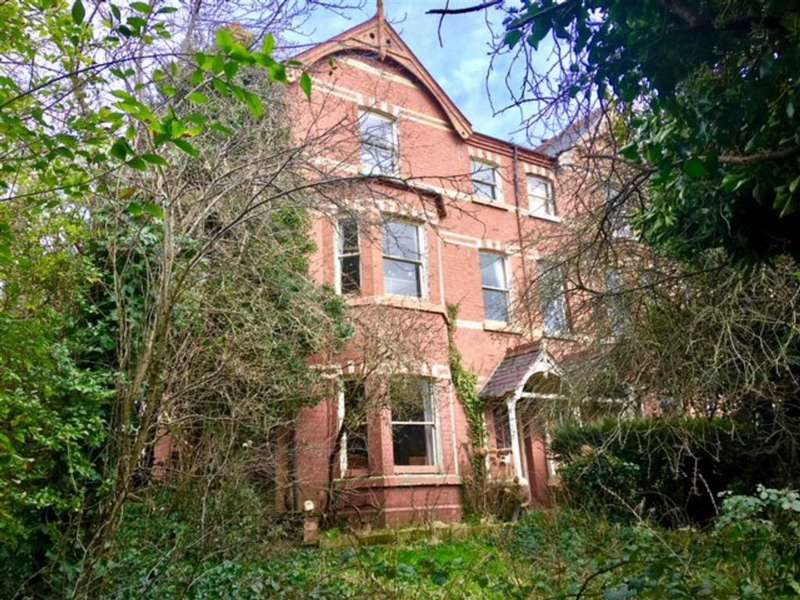 5 Bedrooms End Of Terrace House for sale in Severn Bank, Shrewsbury