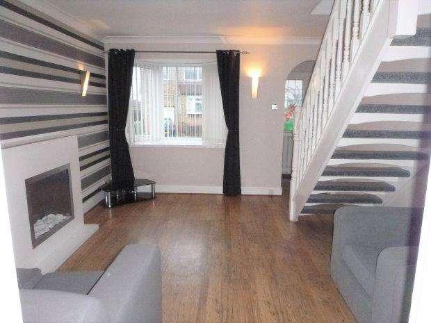 2 Bedrooms Semi Detached House for sale in DEERNESS ROAD, HENDON, SUNDERLAND SOUTH