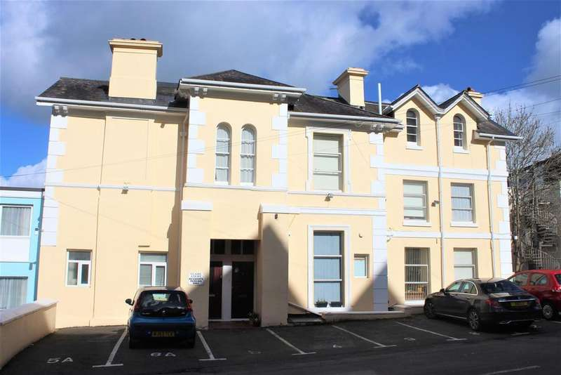 1 Bedroom Apartment Flat for sale in Higher Erith Road, Torquay