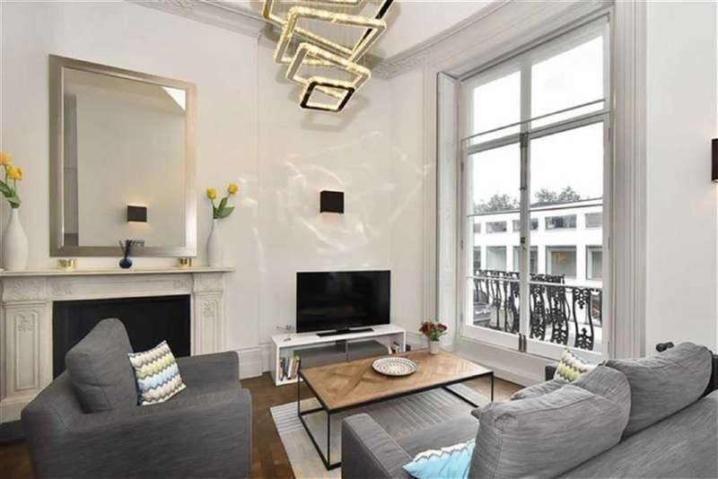 1 Bedroom Apartment Flat for sale in Westbourne Street, London, London