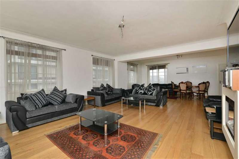 6 Bedrooms Apartment Flat for sale in George Street, London, London
