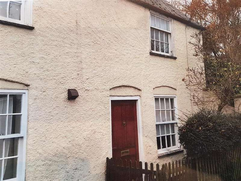 2 Bedrooms Terraced House for rent in Stonegate, Spalding