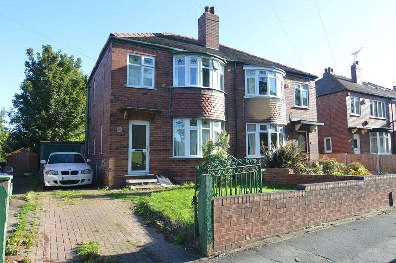 3 Bedrooms Semi Detached House for sale in Lawefield Lane, Wakefield