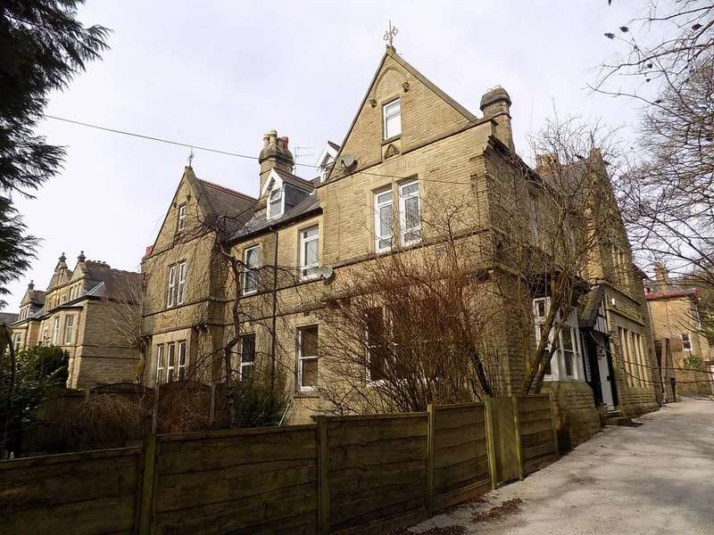 2 Bedrooms Flat for sale in St Johns Road, Buxton
