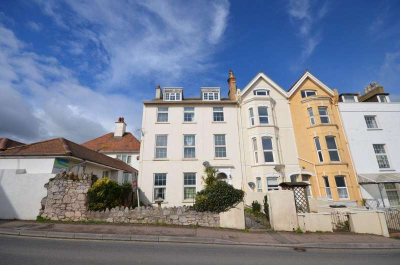 1 Bedroom Flat for sale in Teignmouth Hill, Dawlish, EX7