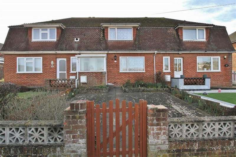2 Bedrooms Terraced House for sale in Willow Walk, Newhaven