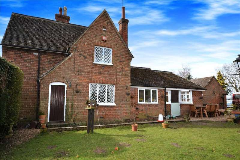 3 Bedrooms End Of Terrace House for rent in Turnpike Road, Husborne Crawley, Bedford, Bedfordshire, MK43