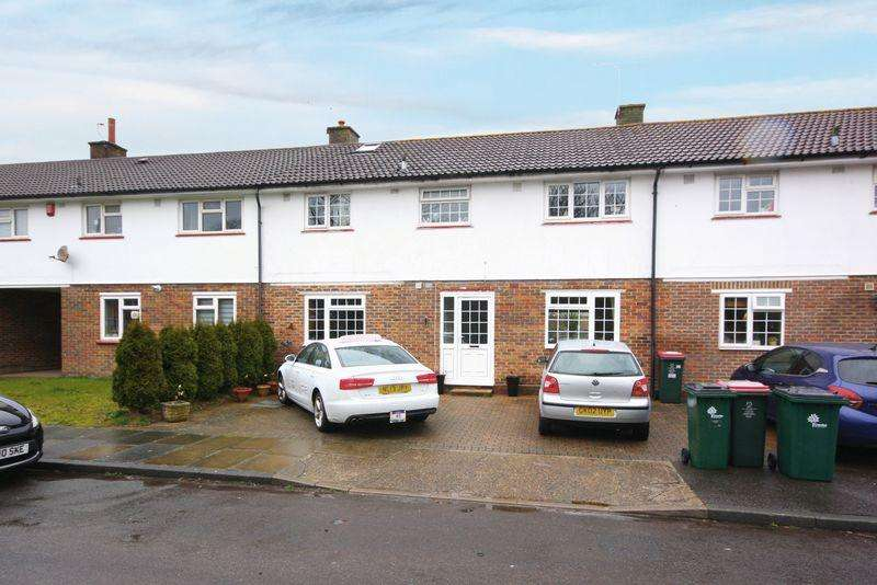 4 Bedrooms Terraced House for sale in Northgate, Crawley