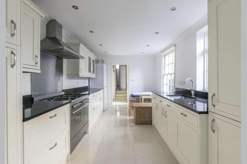 3 Bedrooms Terraced House for rent in Aden Grove, London, N16