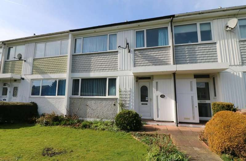 3 Bedrooms Terraced House for sale in Monks Walk, Buntingford